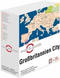 map guide professional 2009 Großbritannien u. Irland City