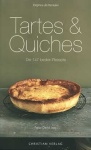 Tartes & Quiches