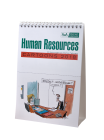 AuA Cartoon Postkartenkalender  2018