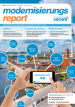 wwt Modernisierungsreport 2017/2018