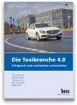 eBook Die Taxibranche 4.0