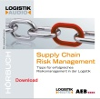 Supply Chain Risk Hörbuch Download