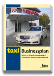 Taxi Businessplan